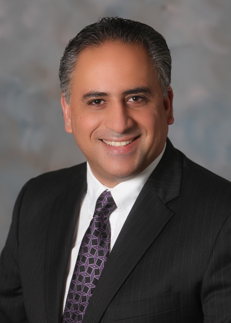 Walid Saber, MD FACC, FSCAI, RPVI from Ocean State Cardiovascular & Vein Center in Lincoln, RI