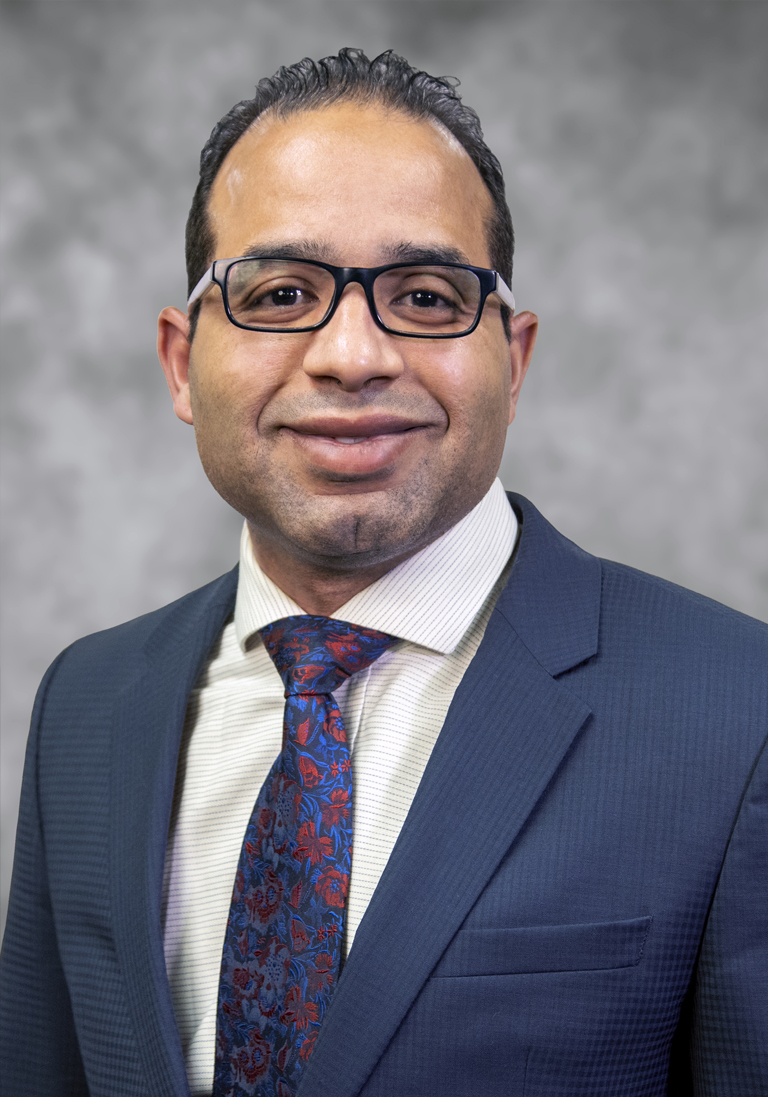 Ibrahim Elgabry, MD, FACC from Ocean State Cardiovascular & Vein Center in Lincoln, RI